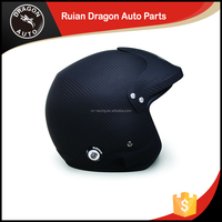 Wholesale Low Price High Quality safety helmet / customize motorcycle racing helmet bag (Inferior smooth carbon fiber)