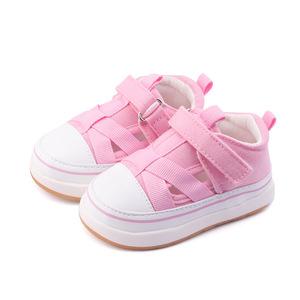 Wholesale Infant New Born Prewalke Soft Boy Girls Walking Baby Shoes