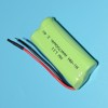 Ni-mh aa 1300mah 2.4v rechargeable battery for cordless phone