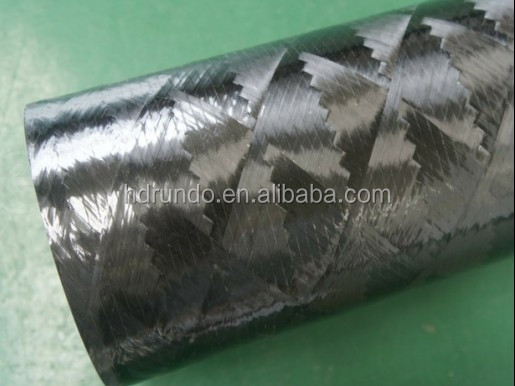 high strength carbon fiber pipe for sailboat mast
