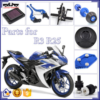 customized wholesale china motorbike accessories