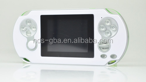 Cheap android handheld gaming console 10000 games inside PMP4
