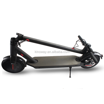 Kinoway Top Speed 25km/h Adult Folding Electric Scooter For Sale ...