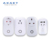 New design factory supply US UK EU AU Standard Socket Remote control Wifi Smart Socket
