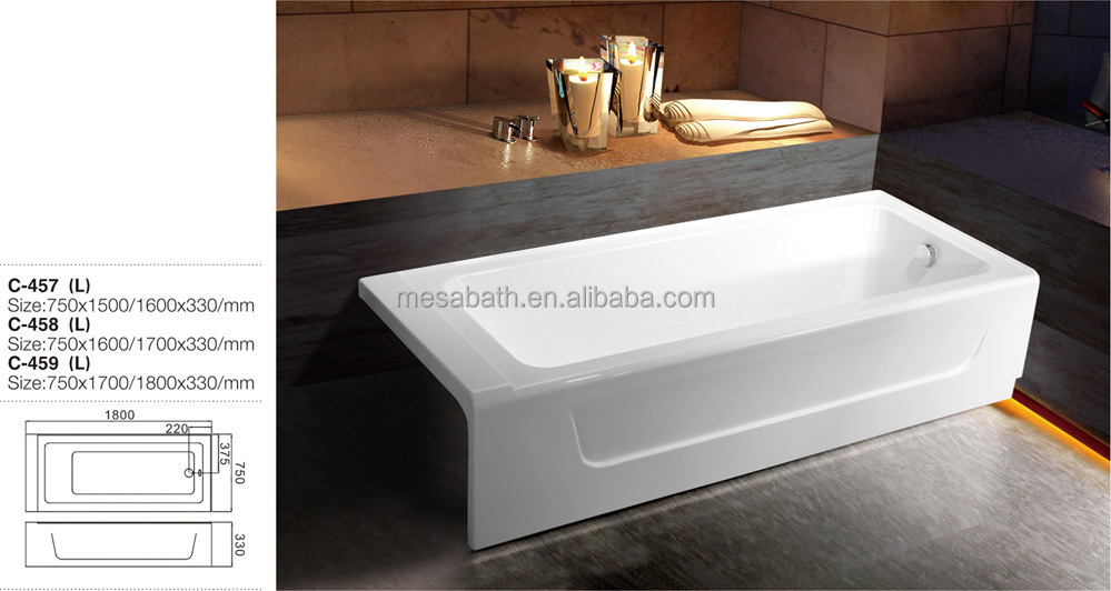 Handicap Bathtub, Handicap Bathtub Suppliers And Manufacturers At  Alibaba.com