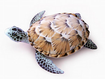Realistic Plush Sea Turtle Toy Stuffed Sea Turtle Plush Toy Plush
