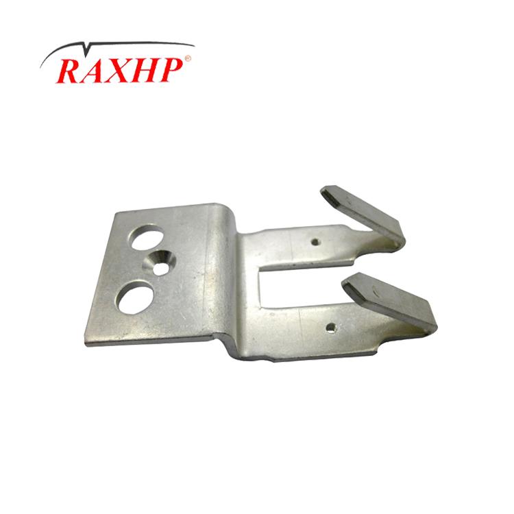 Precision casting machining