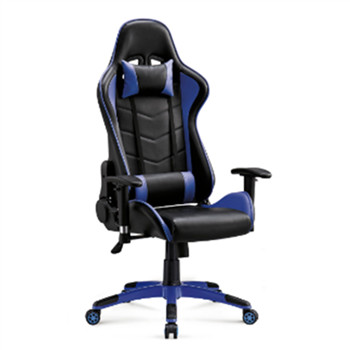 Swell Cheap Leather Computer Pc Gaming Office Racing Chair Computer Gaming Chair Buy Pc Gaming Chair Office Racing Chair China Gaming Chair Product On Machost Co Dining Chair Design Ideas Machostcouk