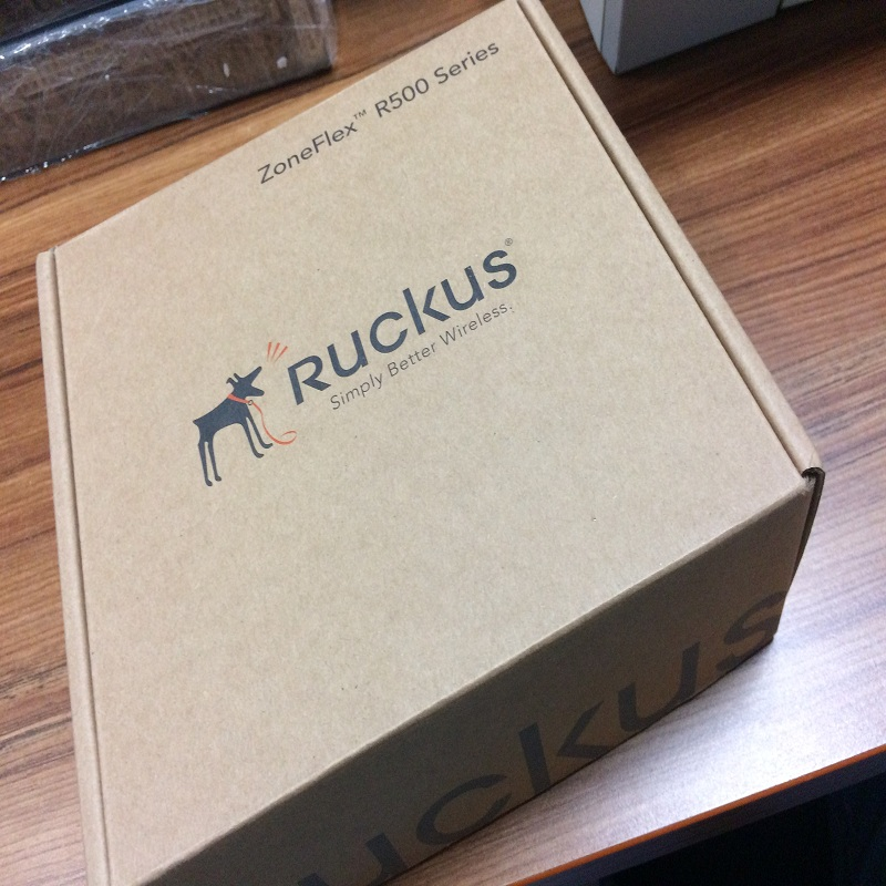901-R500-WW00 Ruckus ZoneFlex Access Point wireless