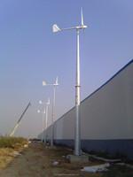 1kw 24v/48v/96v wind turbine/generator/pmg for home