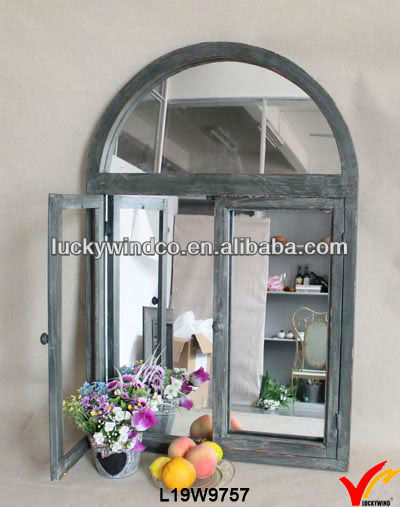 Wood Window Mirror Wood Window Mirror Suppliers And Manufacturers