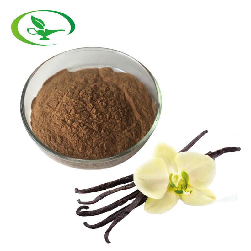 Bulk Best quality organic vanilla beans powder for wholesale