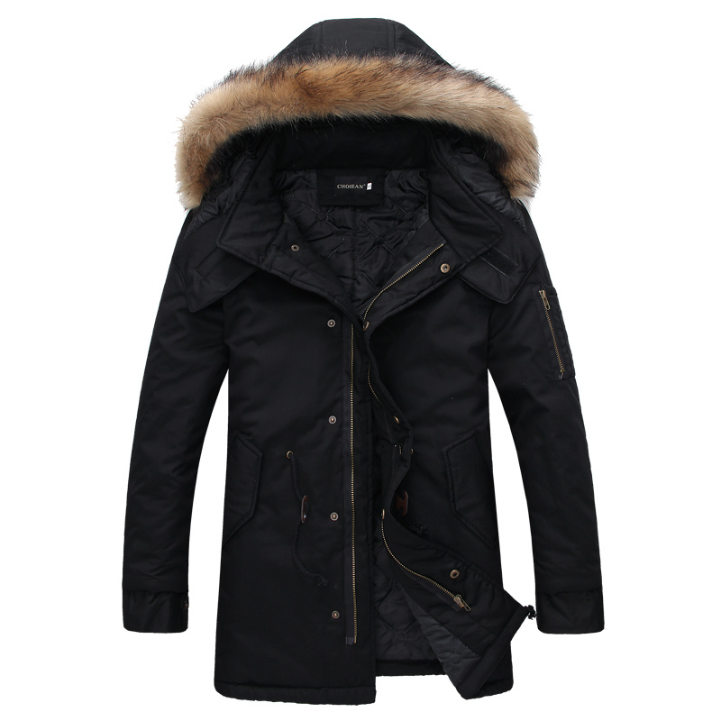 Quality Winter Jackets - Jacket To
