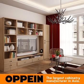 2015 melamina acabado moderno muebles para el hogar de for Precios de muebles para el hogar