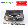 Best seller with good quality table top electric stove