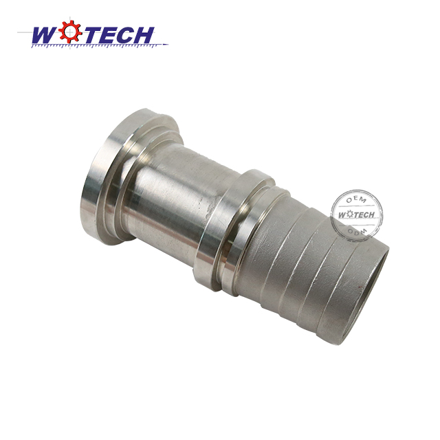 Petroleum area stainless steel casting fittings