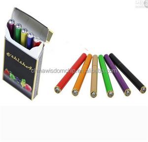 colored smoke pure vapor mini hookah pen big vapor diamond e hookah pen