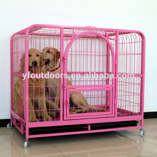 China wholesale aviation dog cage
