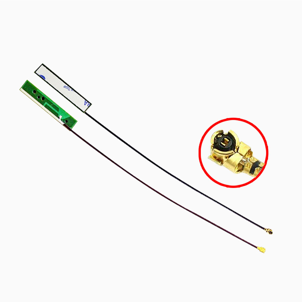 Hot sale 3DB Double Frequency high gain <strong>antenna</strong> wifi <strong>antenna</strong> Built in <strong>antenna</strong>