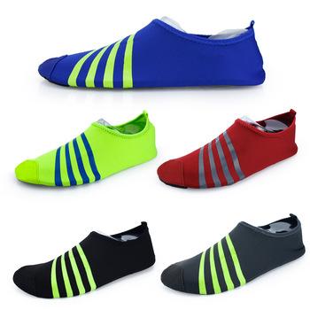 0f62615058d64 Kids aqua shoes swimming pool beach aqua shoes Neoprene beach water walking  shoes