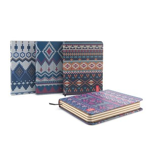 Simple Design Small Carbon paper Notebook