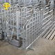 Hot Galvanized Pig Gestation Crate Sow Stall