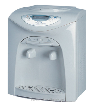 oasis countertop water cooler hc20t