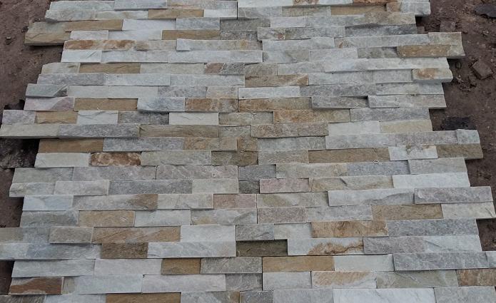 Barato oxidado piedra de la cultura para la decoraci n - Piedra pared exterior ...