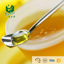 Bulk Organic Wild Raw Honey for Export