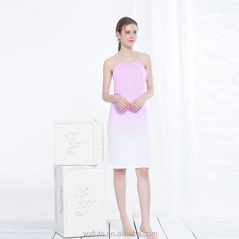 factory authentic the cheapest amazing price Robe De nuit Pour Femme Longue Chemise De Nuit Chemises de ...