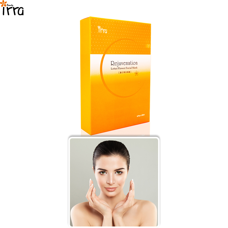 2017 new German technology moisturizing renewal mask, deadsea facial collagen mask