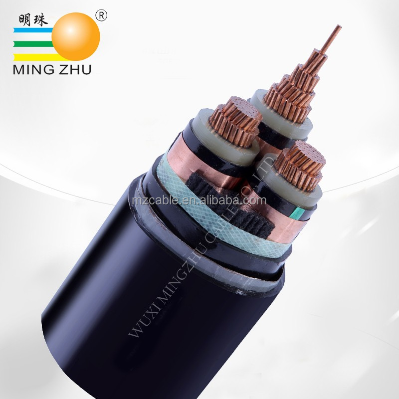 Wholesale goods from china cuxlpepvc power cable