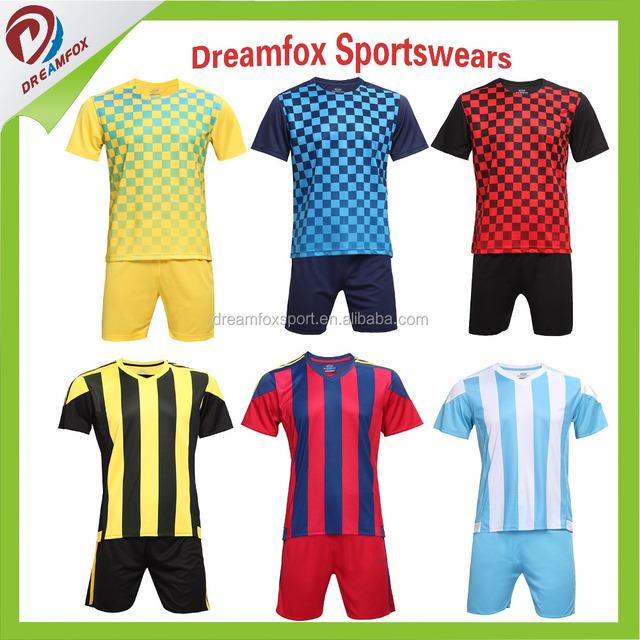 8c3a5675f sublimation England custom quick dry soccer uniform