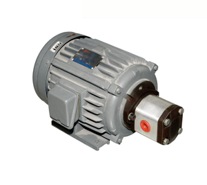 China factory directly sale 380V AC Motor pump station