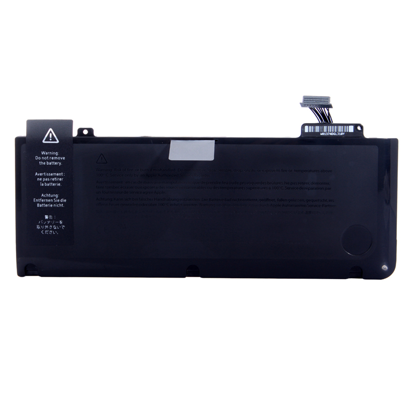 Laptop Battery For Apple MacBook Pro 13'' A1322 A1278 (2009 2010 2011 Version) 661-5229 661-5557 020-6547-A MB990LL/A