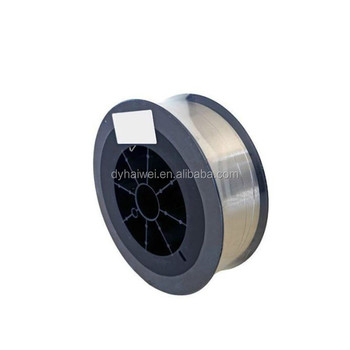 High quality Nickel copper alloy Monel 400 mig welding wire ERNiCu-7
