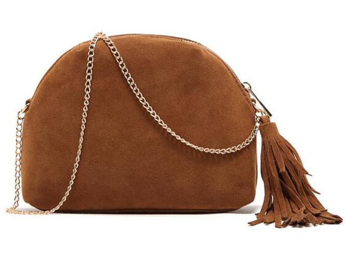 Shell Small Handbags New 2016 Fashion Brand Ladies Party Purse Famous  Designer Crossbody Shoulder Bag Women Messenger Bags Suede. 3 4 5 women bag  12 ... 333134c6b8a30