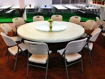 Twee meter ronde banketlijst cm grootste grootte ronde tafel