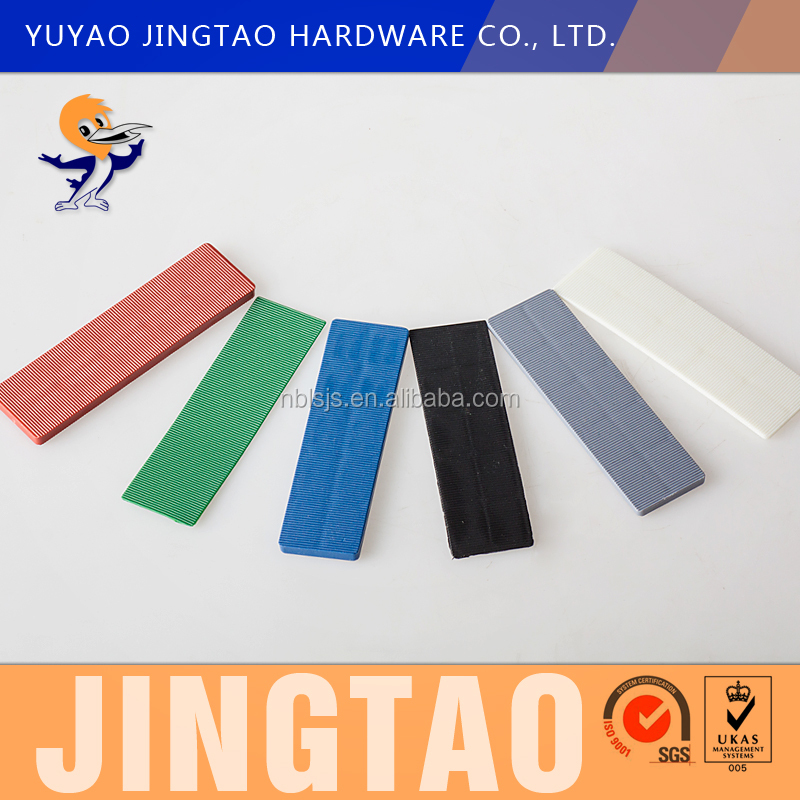 colorful flat glazing packer made in NINGBO