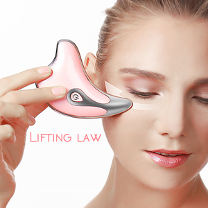 Breast reconstruction saggy neck facial surgery dolphin infrared massager user manual