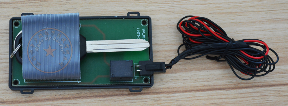 Key Immobilizer Bypass – Home Exsplore