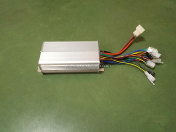 Custom 36v250w motor controller for electric bike