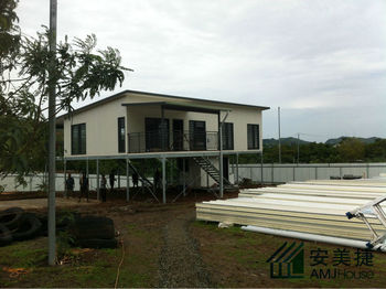 Papua new guinea portable house buy png portable house for Maison container 50000