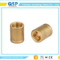good quality brass pipe nps flange fittings
