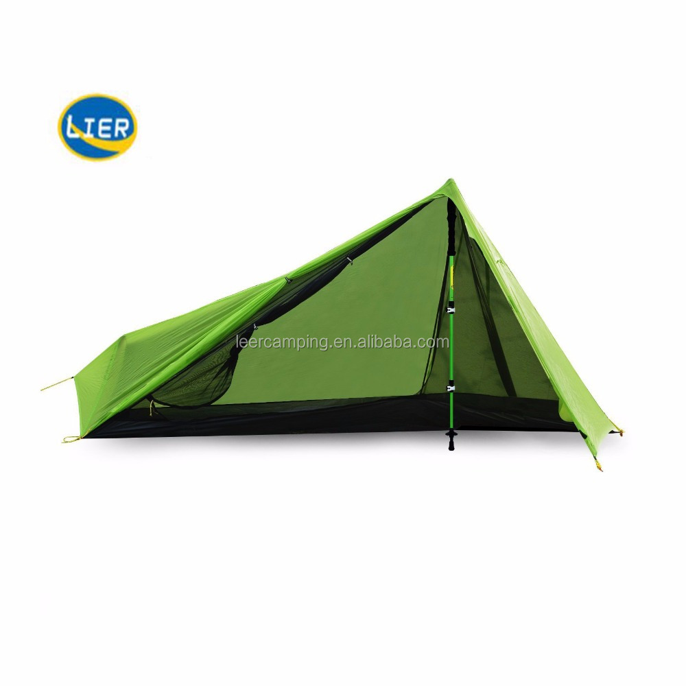 Ultralight Tent 0.78kg Waterproof One Man Compact Backpacking Tent  sc 1 st  Alibaba & Ultralight Tent 0.78kg Waterproof One Man Compact Backpacking Tent ...