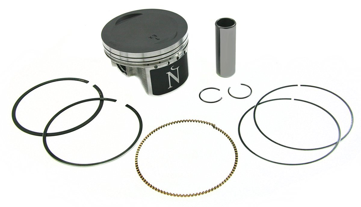 Namura NX-10080-2B 47.45mm Piston Kit