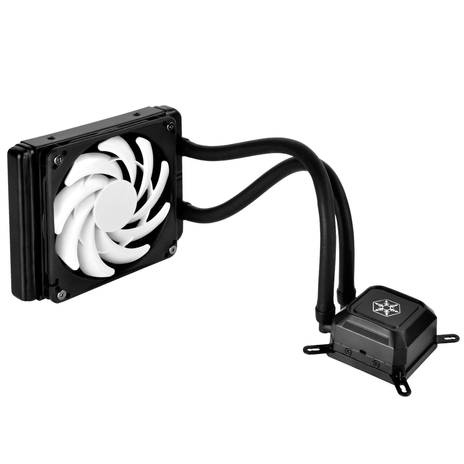 cheap amd liquid cooling find amd liquid cooling deals on line at VGA Cooler get quotations silverstone technology tundra series td03 slim all in one liquid cpu cooler cooling black