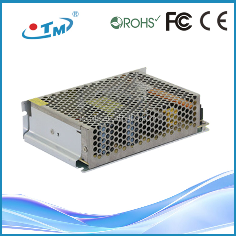 100W 20A Constant Voltage 5V yusing led power supply With CE RoHS FCC