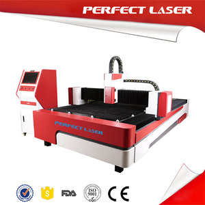 hot sale Perfetc Laser IPG Steel Panel laser cutter
