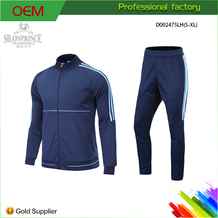 Wholesale Track Suits,Polyester Sports Track Suits ,New Model Sports Wear
